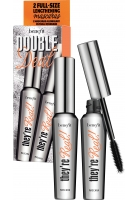 Obrázok pre Benefit they're Real! Double Deal Mascara Gift Set 2 x 8.5g