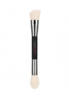 Obrázok pre Huda Beauty Face Bake & Blend Dual-Ended Setting Complexion Brush