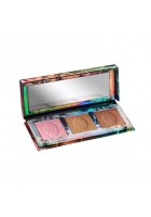 Obrázok pre URBAN DECAY Game of Thrones Mother of Dragons highlight and blush palette