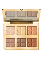 Obrázok pre Too Faced Cocoa Contour Cocoa-Infused Contouring and Highlighting Palette 28.5g