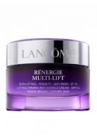 Obrázok pre Lancome Renergie Multi-Lift SPF 15 Day Anti-Wrinkle and Firming Treatment- Dry Skin 50ml TESTER